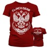 Clinch Gear Fedor Emelianenko Ladies Shirt