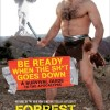 Forrest Griffin's funny new book cover