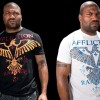 Affliction Rampage Jackson UFC 114 Walkout T-Shirt