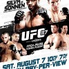 UFC 117 Silva vs Sonnen gets 600,000 PPV buys