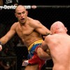 Brandon Vera vs Thaigo Silva aimed for UFC 125 in January